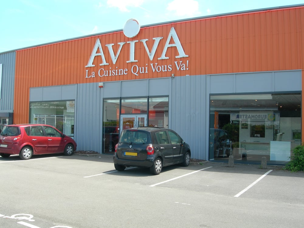 cuisines aviva cuisine salle de bain 13 rue du pont d 39 aulneau coigni res yvelines. Black Bedroom Furniture Sets. Home Design Ideas
