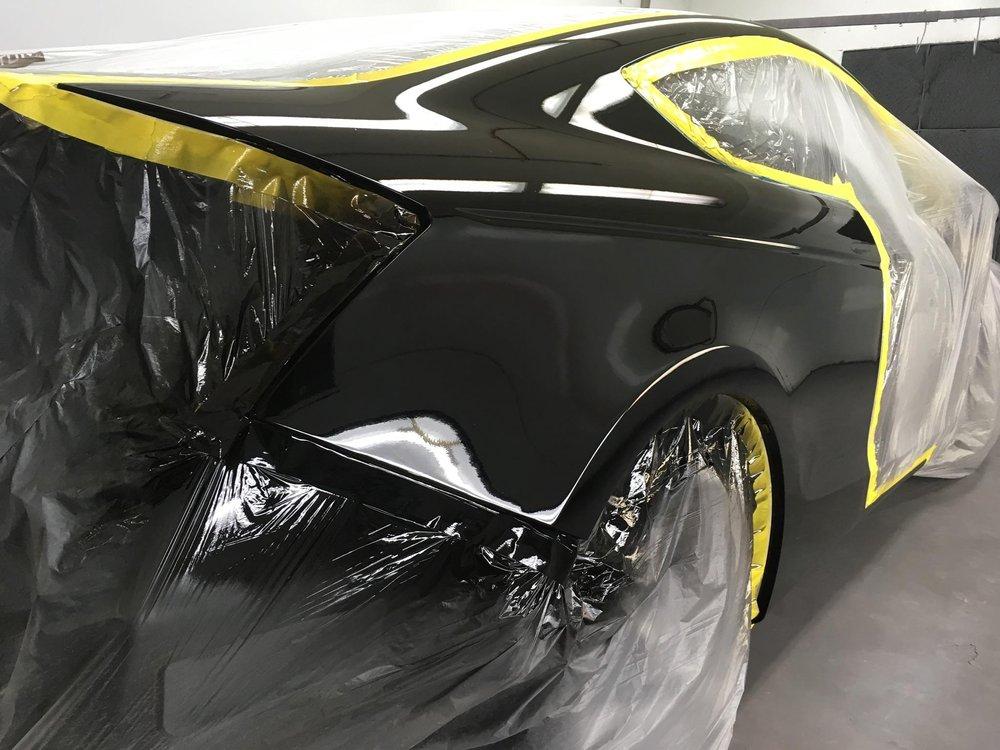 Tachoir Auto Body: 100 Tan Aly, Clairton, PA
