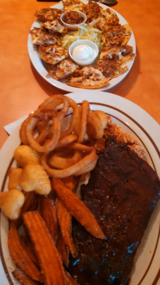 Bubba & Franks Smokehouse BBQ: 15149 Carrollton Blvd, Carrollton, VA