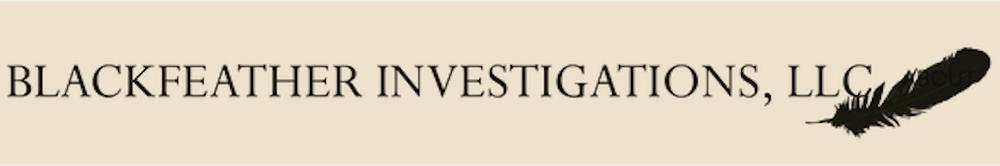 Blackfeather Investigations: 115 W Main St, Louisa, VA