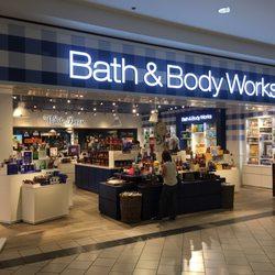 bath and body works till sverige
