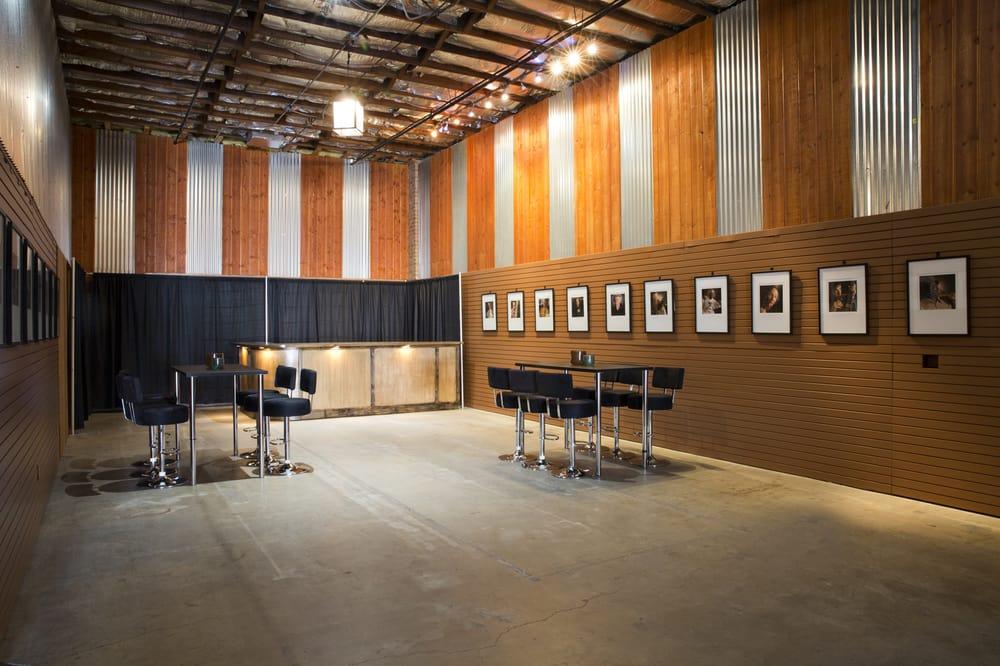 Site 17 Event Center