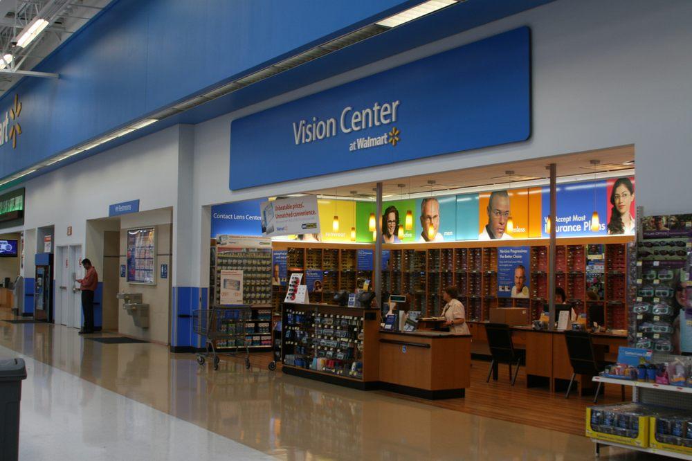 Walmart Vision & Glasses: 25737 Us Rte, Evans Mills, NY