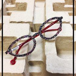 Photo Of Eye Openers Optical Fashions Rochester Ny United States Designer Eyewear