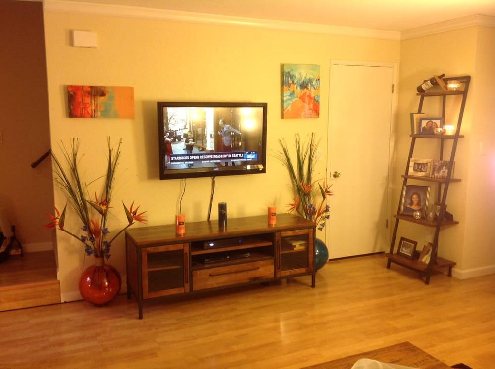 Modern Style Living Room 2 Yelp