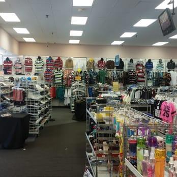 Citi Trends Department Stores 1241 Moreland Ave Se Atlanta Ga