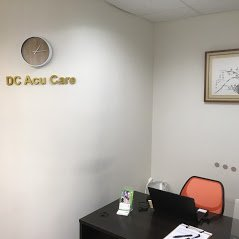 DC AcuCare: 2112 F St NW, Washington, DC, DC