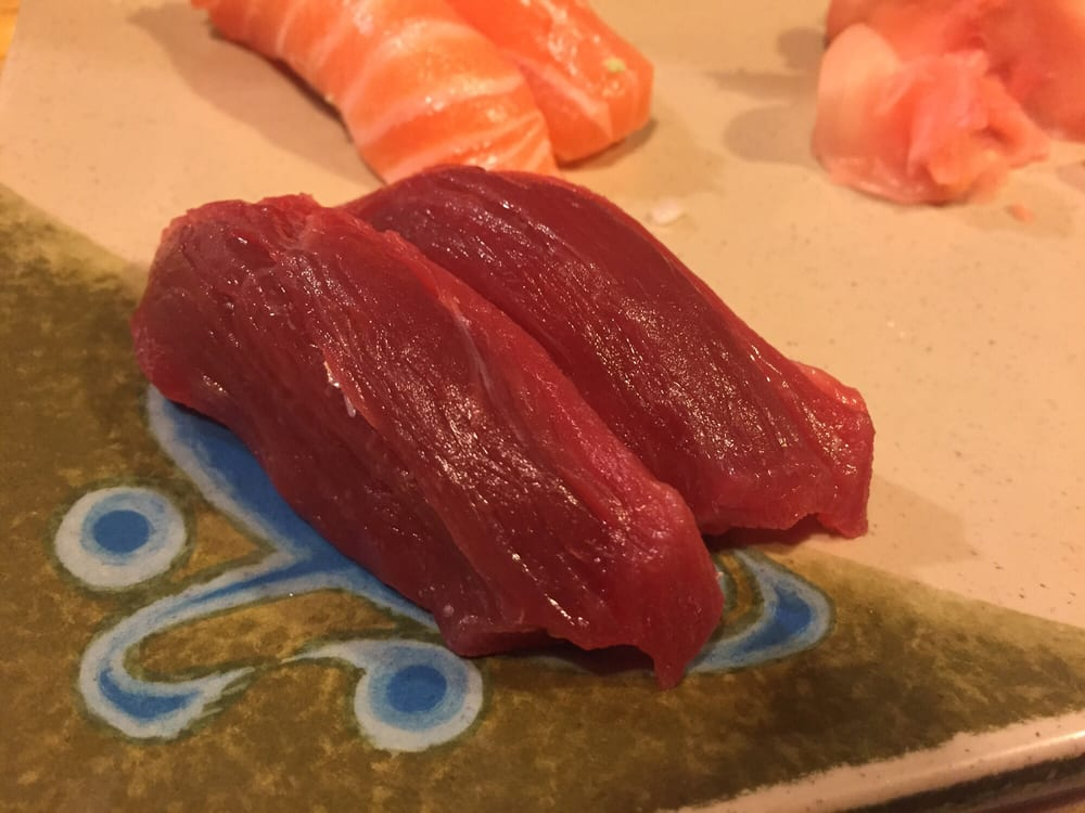 sushi complex and delicate flavors essay Our annual roundup of the top 50 dining spots in baltimore.
