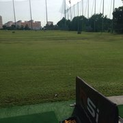 Perfectly Cut Grass Landing Area Photo Of Toa Payoh Golf Range