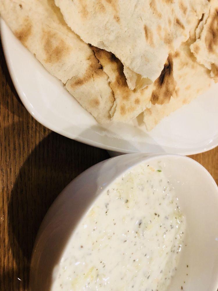 Rumi Persian Grill