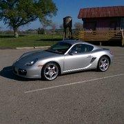 2007 Porsche Photo of Global Motorcars of Houston - Stafford, TX, United States.