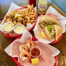 Deepwater Seafood