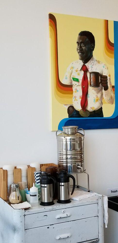 Hi-Fi Espresso