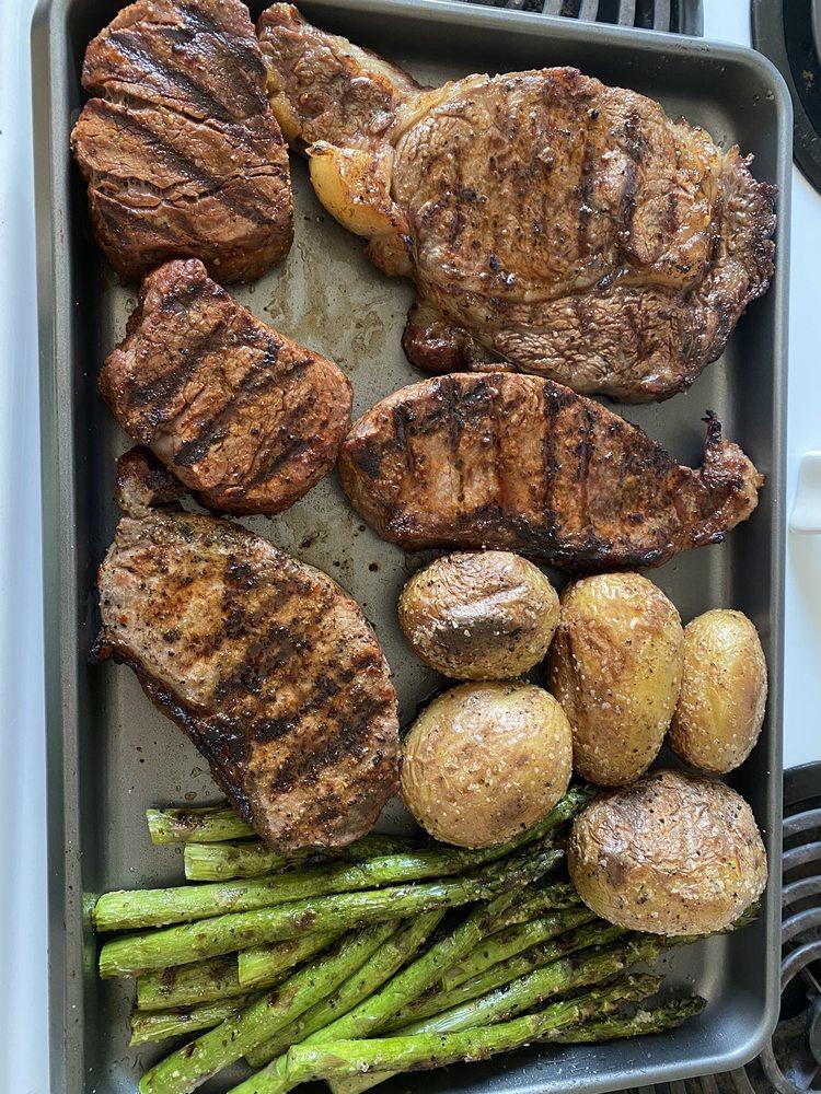 Basics Meat Market: 11900 SW Canyon Rd, Beaverton, OR