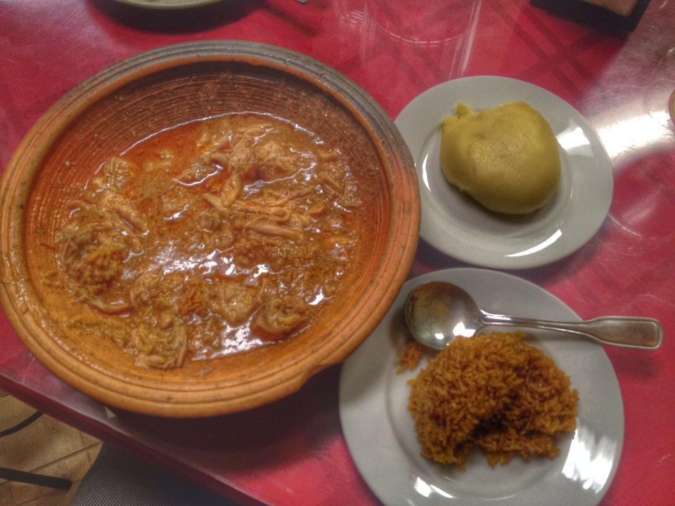 Drelyse Restaurant Review