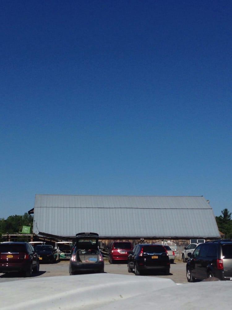 La Golf Course: 39711 State Rt 180, Clayton, NY