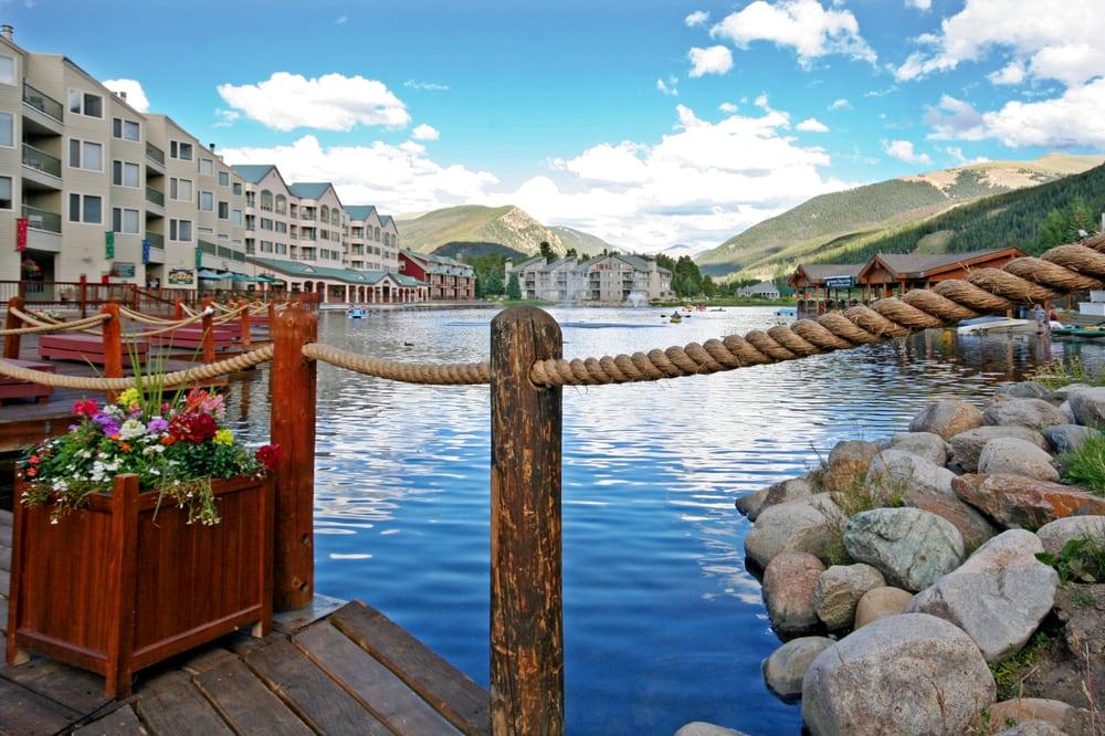 Summitcove lodging in keystone 25 billeder 18 for Cabins in keystone colorado