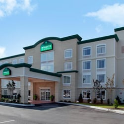 Photo Of Wingate By Wyndham Southport Nc United States
