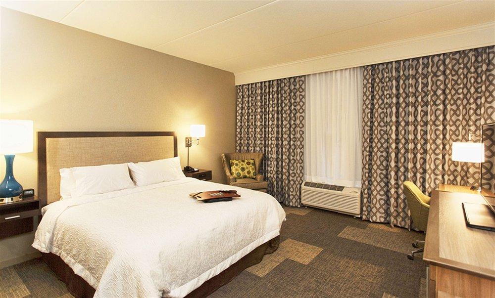 Hampton Inn Hibbing: 4225 9th Ave W, Hibbing, MN