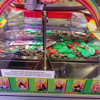 Casino Arcade - 87 Photos & 28 Reviews - Arcades - 400 Beach