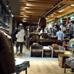 timberland store nyc