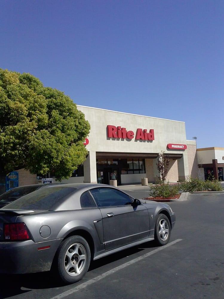 Rite Aid: 1076 W Kern St, Taft, CA