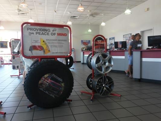 America S Tire 22910 Hawthorne Blvd Torrance Ca Tire Dealers Mapquest