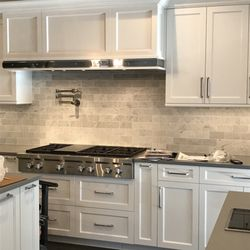 Photo Of Rose Custom Cabinets   Mundelein, IL, United States. Custom  Kitchen With