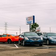 All Approved Auto >> All Approved Auto 25 Photos Car Dealers 2653 Mount Moriah Rd