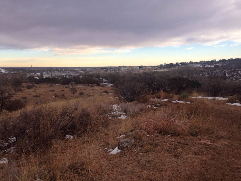 Photo of Bear Creek Dog Park - Colorado Springs, CO, United States