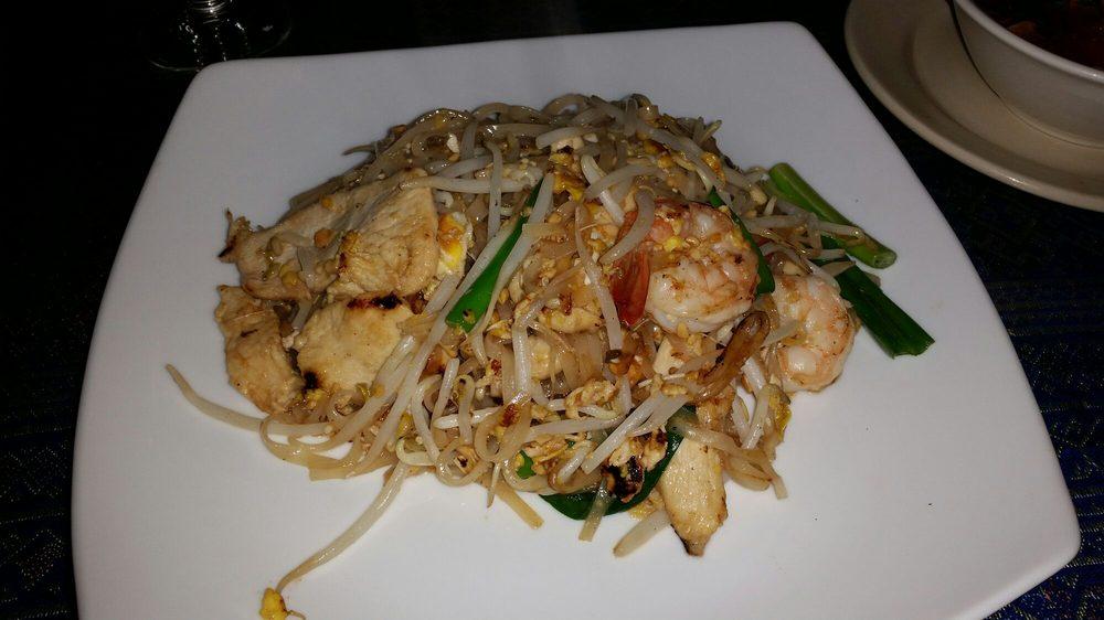 Thai Restaurant Reading Ma