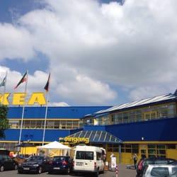 Foto Zu IKEA   Essen, Nordrhein Westfalen, Deutschland. Eingang