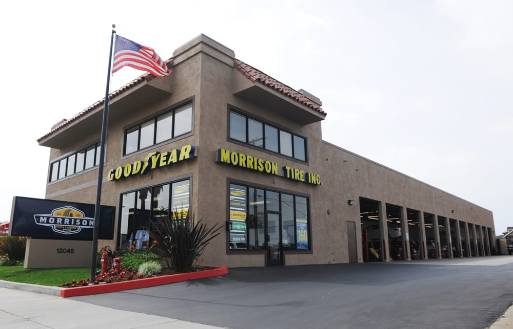 Morrison Tire - 16 Photos & 51 Reviews - Tires - 12045 Valley View ...