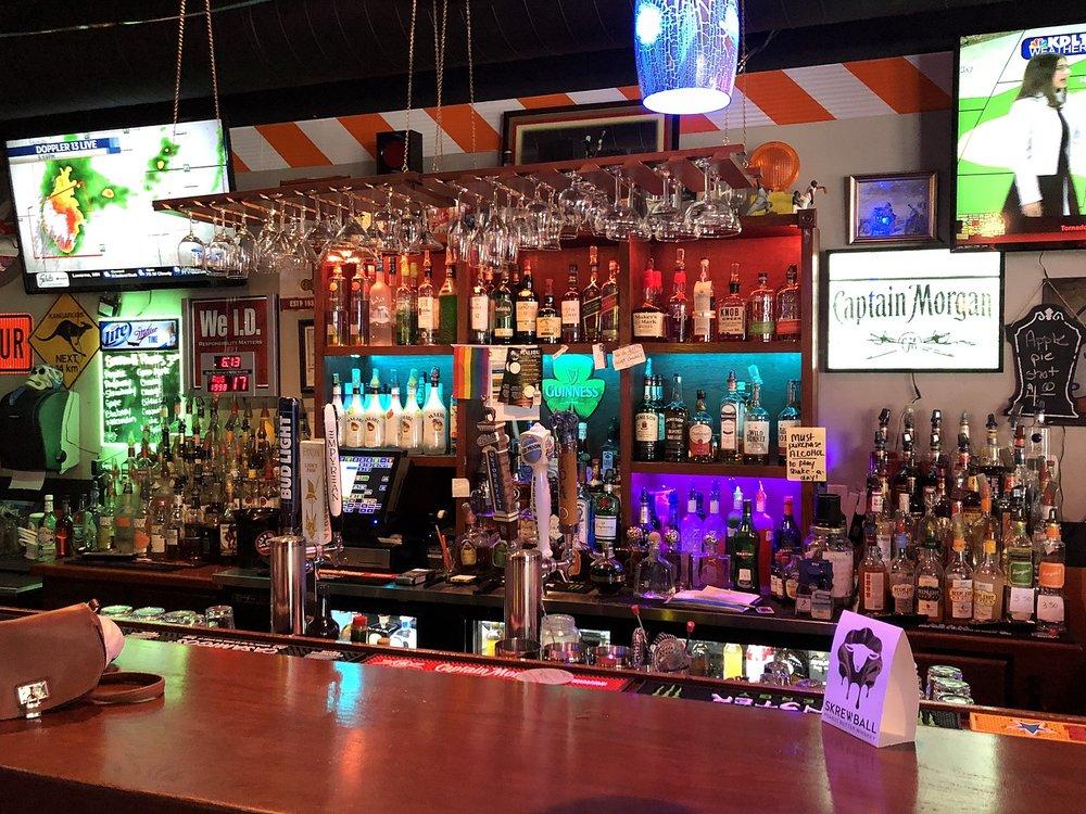 Detour Bar: 2501 W 10th St, Sioux Falls, SD