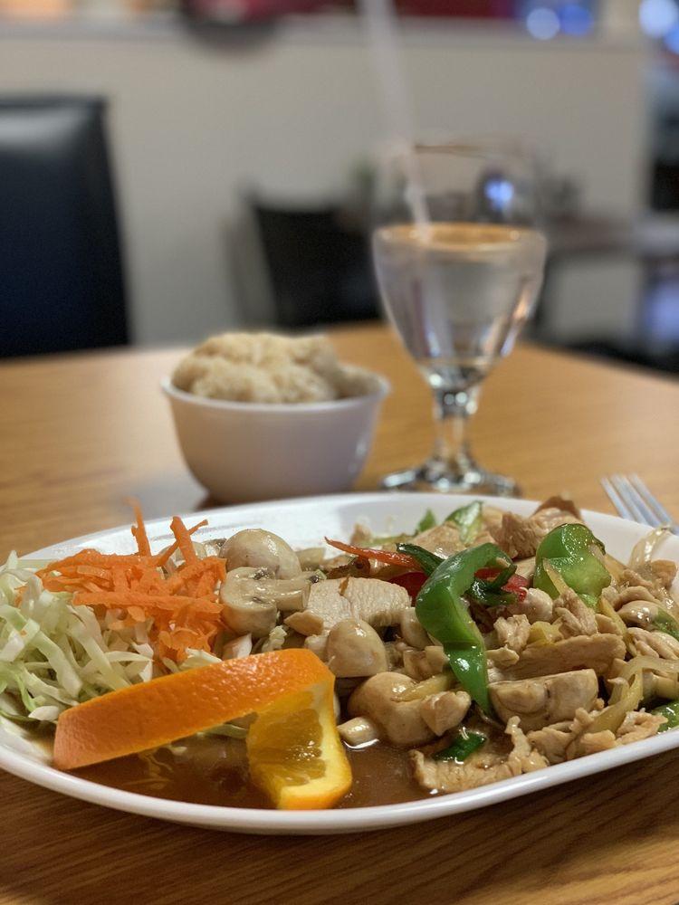 Spice Thai Kitchen
