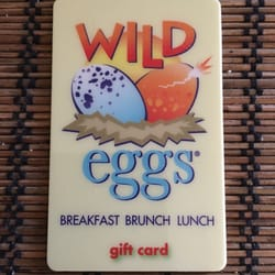 Wild Eggs - Louisville, KY, United States. Thank you Meredith for your ...