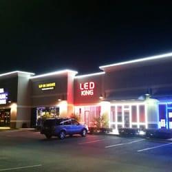 Ledking Flordia Lighting Fixtures Equipment 9350 S