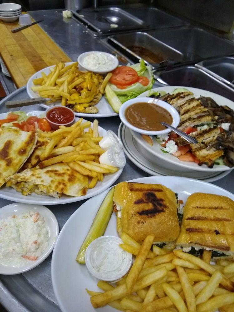Lakehurst Diner Restaurant: 401 Rte 70 W, Lakehurst, NJ