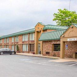 Photo Of Clarion Hotel Dubois Pa United States