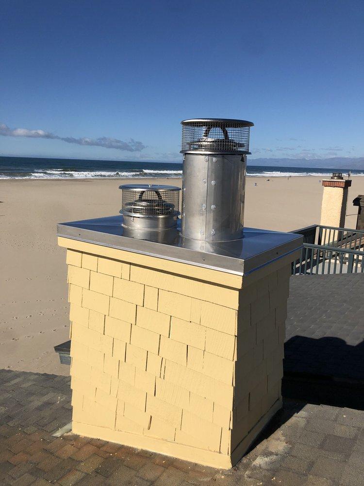 Gold Coast Chimney Sweep: Oxnard, CA