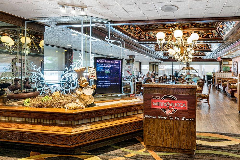 Winnemucca Inn & Casino: 741 W Winnemucca Blvd, Winnemucca, NV
