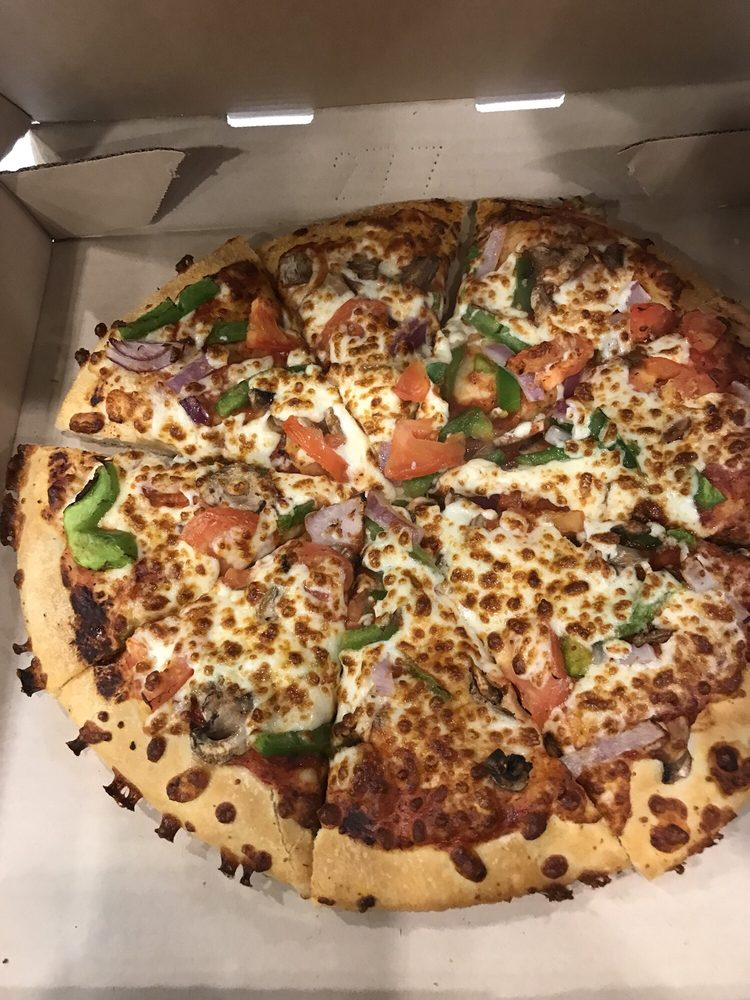 Great coupons and deals-order online for carry out or fast delivery of hot and delicious pizza,chicken wings & chocolate lava crunch cake from Domino's.