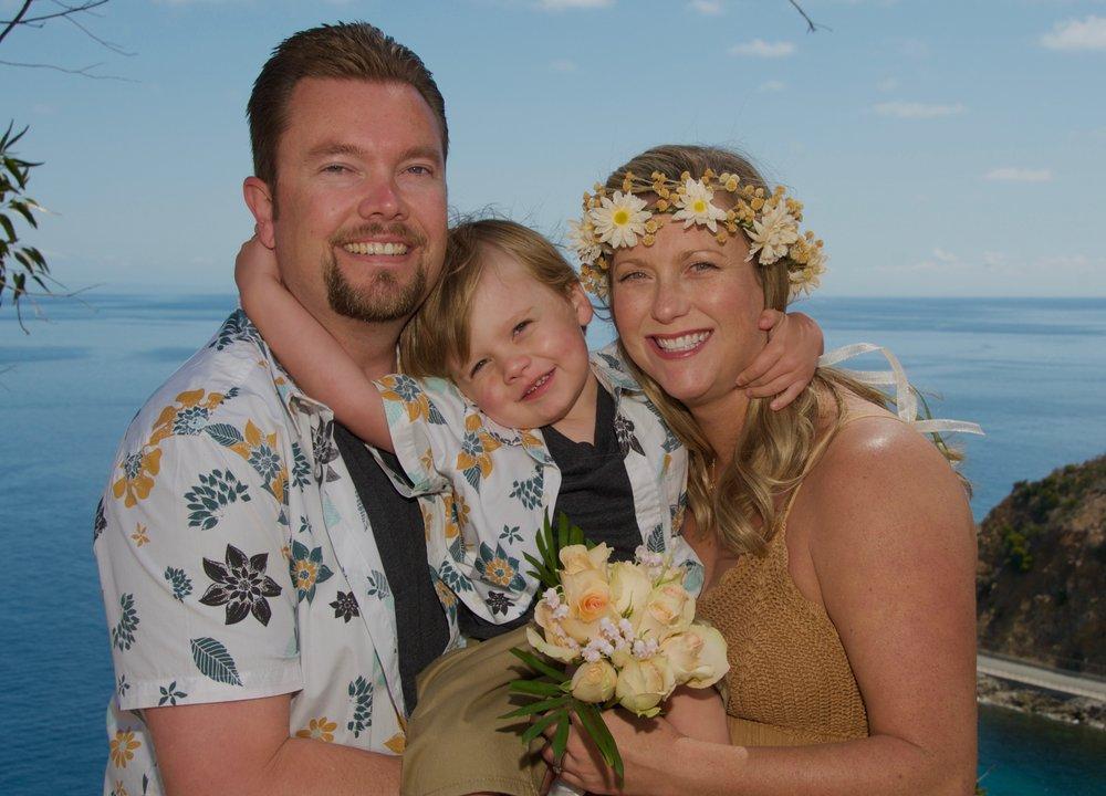 Wed On Catalina: Avalon, CA