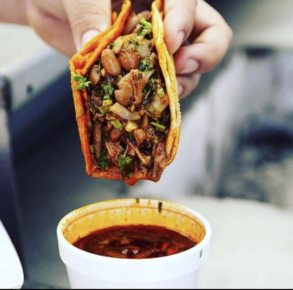 Gringo's Tacos & Birria