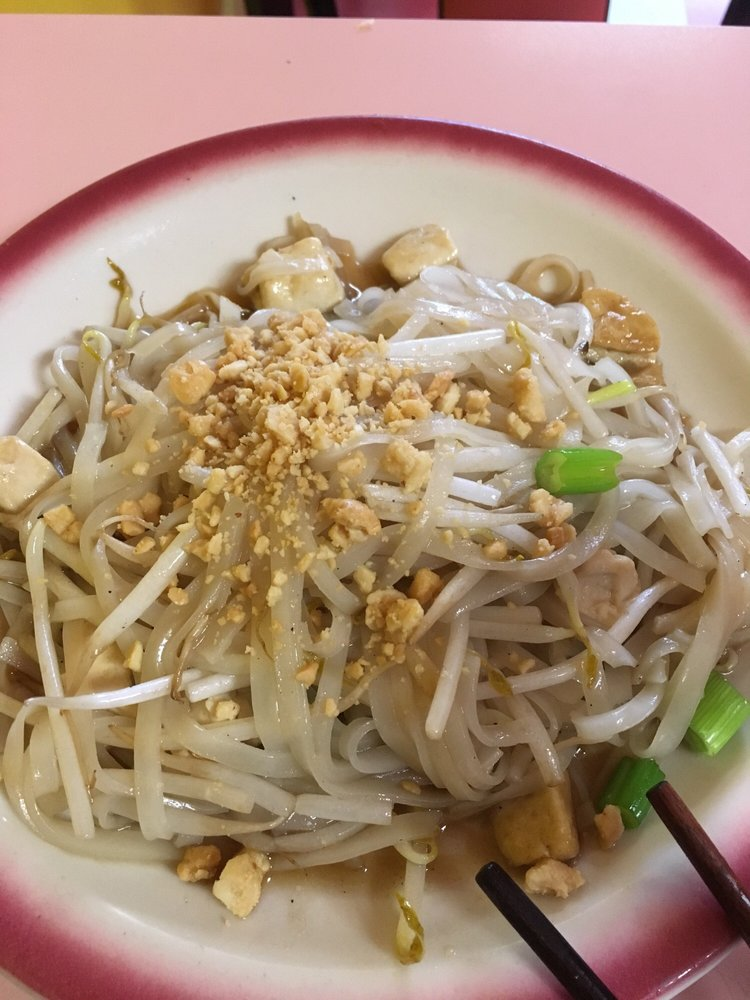 Hattapon's Thai Kitchen: 265 Main St, Greenfield, MA