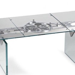 Photo Of Cantoni   Houston, TX, United States. Naos Quasar Dining Table.
