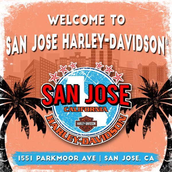 San Jose Harley >> We Are Bringing Back The Heart In The Bay Area S Premiere