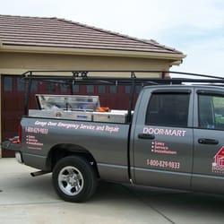 Photo of Door-Mart Garage Doors - San Diego CA United States & Door-Mart Garage Doors - 30 Photos - Garage Door Services - 7925 ... pezcame.com