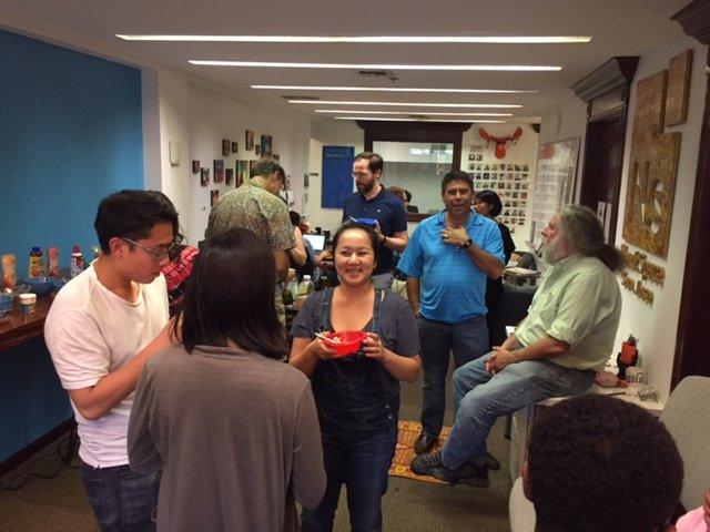NextSpace Coworking - San Jose