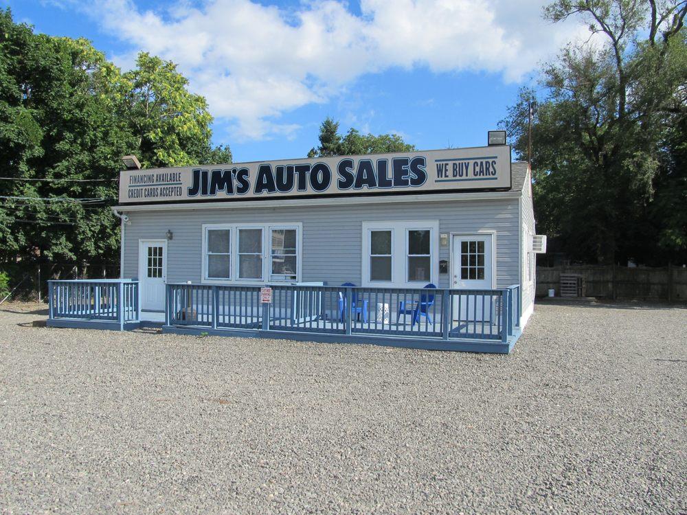 Jim's Auto Sales: 402 Rt 70, lakehurst, NJ